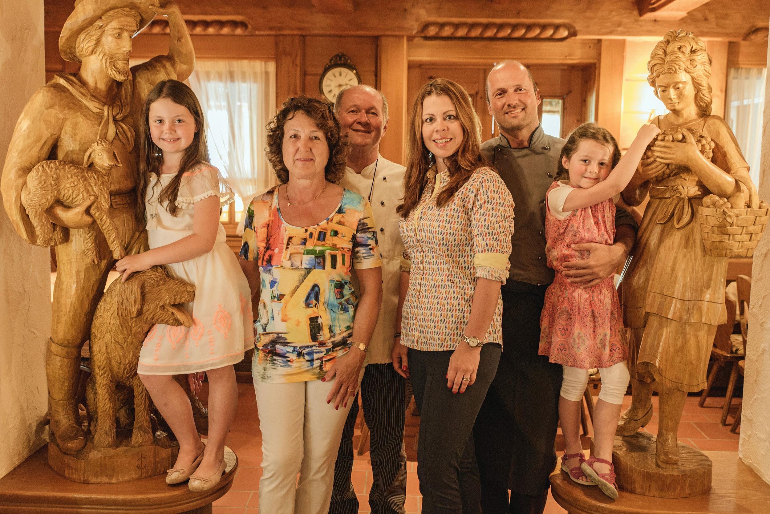 Familie Ulrich